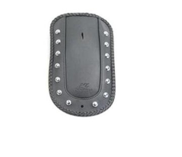 Mustang fender bib with Studs 04-20 Sportster XL