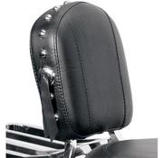 Mustang sissybar pad  Studded Setback