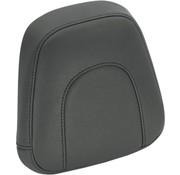 Mustang sissybar pad Rugsteun Vintage Softail FXS Blackline 2011-13 FLS Slim 2012-16