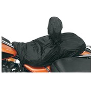 Mustang RAIN COVER SEATS WITH DRIVER BACKREST   RAIN COVERS