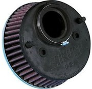 K&N High flow air filter for Mikuni HSR
