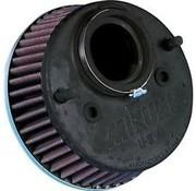 K&N High flow luchtfilter voor Mikuni HSR