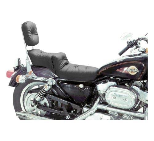 Mustang Harley Davidson seat xl96-03 3 3 GAL REGAL DUKE Sportster XL 96-2003