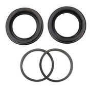 remklauw SEAL FRONT - Late 77-83FX Sportster XL voorkant