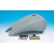 benzine tank kruissnelheid 2 inch stretch 84-89 voor Evolution Softails Style frames
