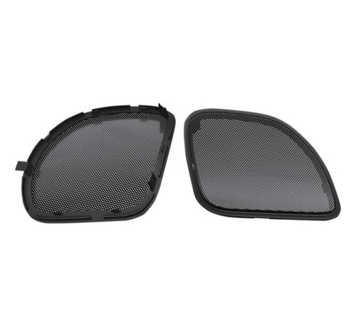 Hogtunes audio Grill Front - FLH 96-13