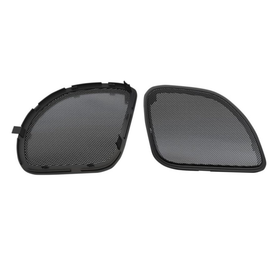 audio Grill Front - FLH 96-13