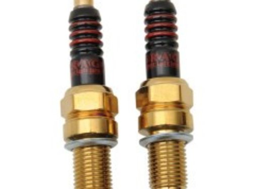spark plug  Iridium Spark Plugs for 99-17 Twincam 86-17 XL