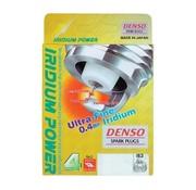 Denso bougie Bougies - Iridium