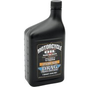 Drag Specialities Oil Motorcycle Sae 25W60 for V-Twin engines
