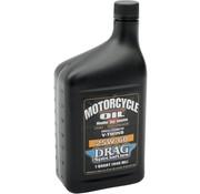 Drag Specialities Oil Motorcycle Sae 25W60 voor V-Twin-motoren