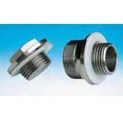 Pingel Adaptateurs de soupape de robinet de carburant de réservoir de gaz pour les conversions d'injection de carburant en carburateur