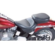 Mustang zadel Softail WIDE VINTAGE Touring FLH / FLT Softail 84-99
