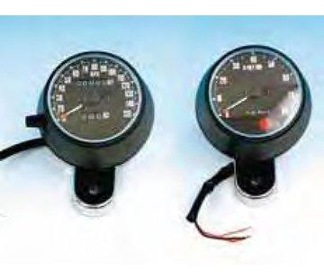 MCS Speedo meter for Sportster XL and FXR