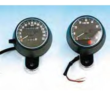 Speedo meter for Sportster XL and FXR