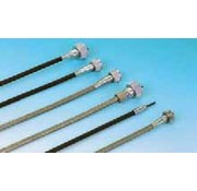 Zodiac speedo cables transmission driven
