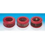Rebuffini vervanging van lucht filter filters