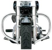 Cobra crashbar - motorbescherming Freeway Bar FAT 97-08 FLH