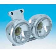 koplamp billet aluminium koplampsets voor v-rod