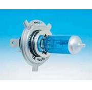 headlight blue halogen h4 bulb