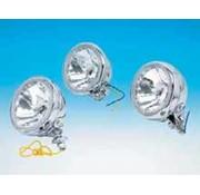 extra koplampen met diamantgeslepen reflector