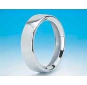 étendu anneau de garniture de look pour la tête de lumière 7 pouces