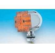 Malteze feux de position LED croisées -