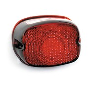 taillight  late style - Fits:> 73-98 B.T. XL