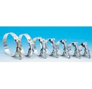 Supertrapp exhaust t-bolt style muffler clamps