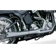 Kerker 2-in-1 SuperMegs für Softail und Dyna Modelle