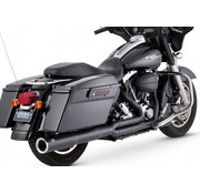 Vance & Hines exhaust pro pipe hs Touring 99-08 FLT/Touring