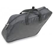 Saddlemen sacs Sacoches doublure set polyester Touring FLH / FLT - Convient à:> FLHT / FLHR / FLHX / FLTR
