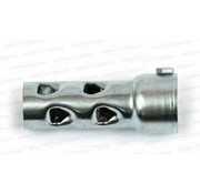 exhaust  silencer 1.75 inch