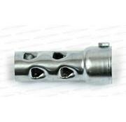MCS exhaust FLHS/FLHT/FLT