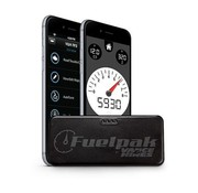 Vance & Hines injectie Fuelpak FP3 Fuel Management System Flash Tuner - 2007-2013 HD