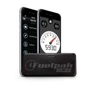 Vance & Hines Sistema de Gestión de Fuelpak FP3 de combustible de Flash Tuner - 2007-2013 modelos de HD