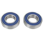 Juego de cojinete de rueda (sin ABS) OEM 9276 de 25 mm de diámetro interior.