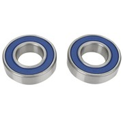 wheel bearing kit (without ABS) oem 9276 25mm inside diameter.