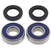 wheel bearing kit Shovelhead 17mm inside diameter OEM9009
