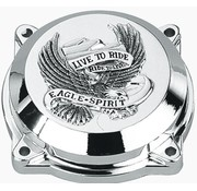 TC-Choppers Carburateur Live to ride Eagle bovendeksel CV 40 / 44mm