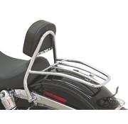 Fehling porte-bagages avec chauffeur intégrée sissy bar