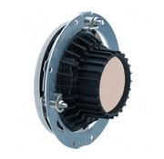 Speaker koplamp 7 inch montagering
