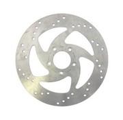TRW Disque de frein, swing arrière - Pour 00- 15 Bigtwin (sauf 08-14 Dresser, HD FL Trike, 13-14 FXSB / SE)