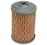MCS Oil filter panhead
