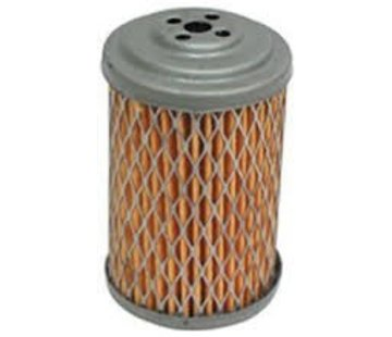 Oil filter panhead