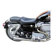Mustang Sitz Touring Vintage-Solo - Harley-Davidson XL Sport 96-03 XL