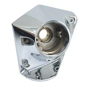 Cam Cover chrome Convient à:> L73-92 EVO