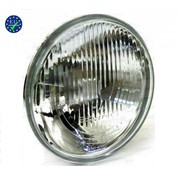 TC-Choppers headlight lamp units