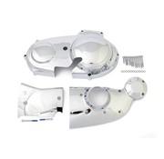 MCS Engine Sportster XL dress-up chroom en sierkit: Past op:> 91-03 Sportster XL