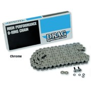 chain drive 530 Series O-ring chain - Chrome